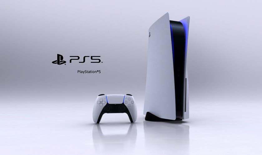 PS5 Will Arrive In Select Markets on November 12
