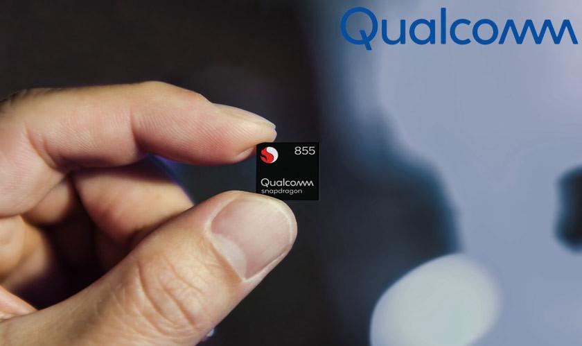 Qualcomm eyes laptop market, looking to beat M1 chip
