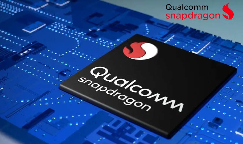 Qualcomm released a bunch of new chipsetss