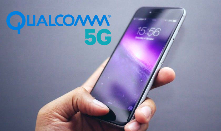 Qualcomm: 5G phones to hit the market by 2019