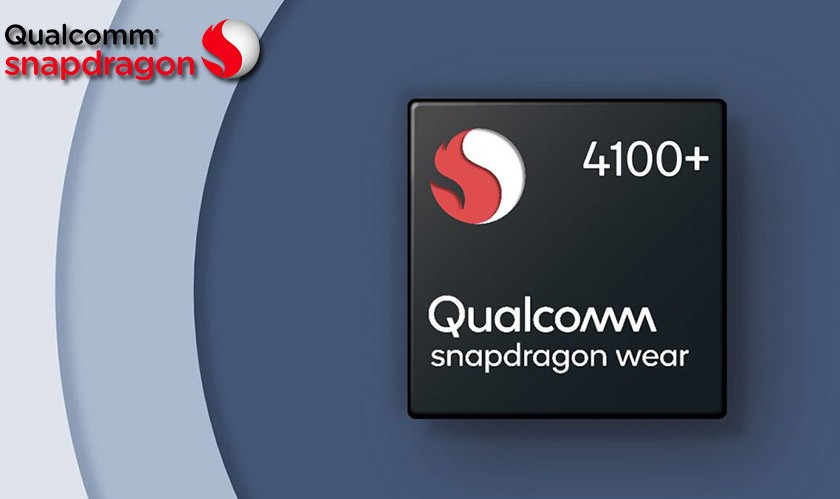 Qualcomm launches Snapdragon Wear 4100 series for wearables