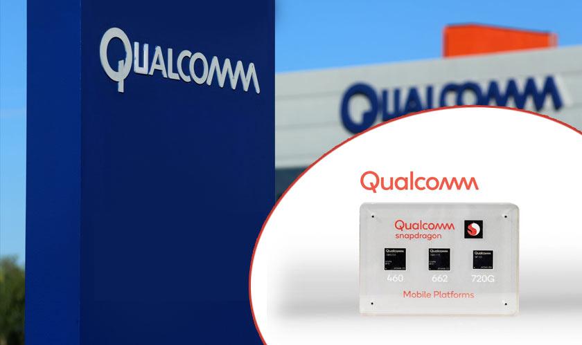 Qualcomm reveals three new LTE processors
