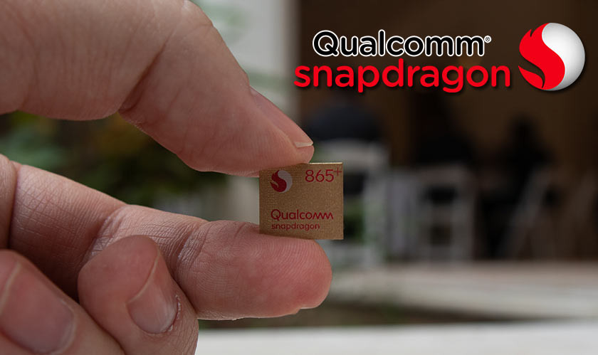 Qualcomm officially releases Snapdragon 865+ with few alterations