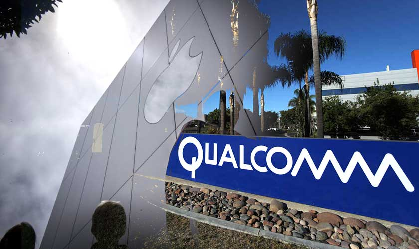 Apple to pay $31 million to Qualcomm for infringing patents