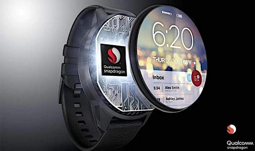 Qualcomm next-gen 'Snapdragon Wear 5100' platform surfaces online