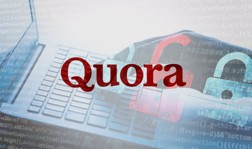 quora breach affected 100m users