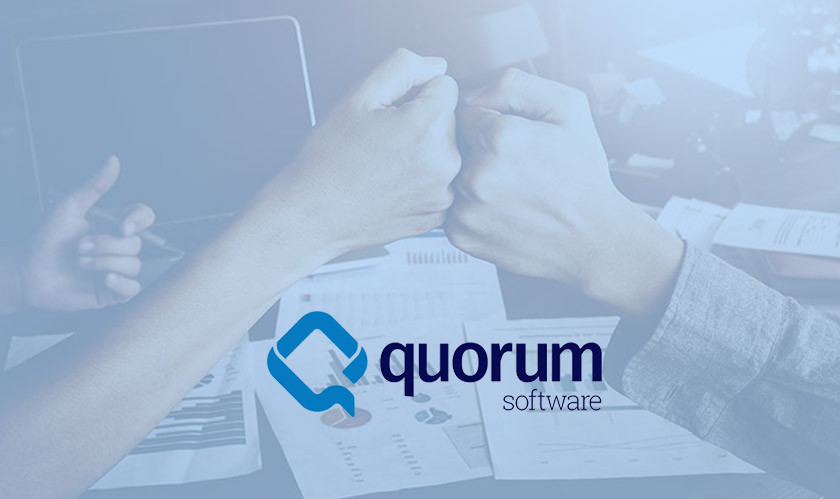 Quorum Software expands partnership with the Open Group OSDU Forum