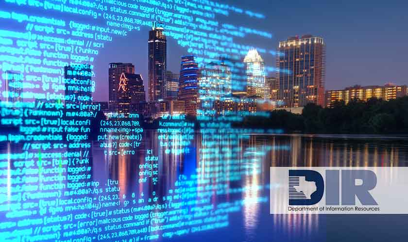 cyber security ransomware attack texas government agencies
