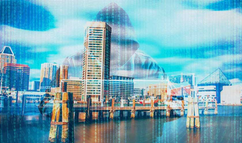 Ransomware holds Baltimore City's systems hostage