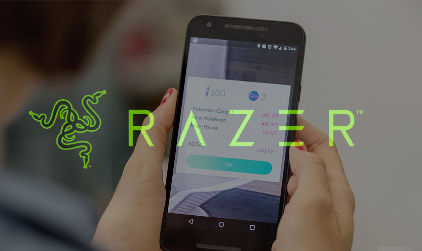 Razer's Smartphone to have 8GB RAM