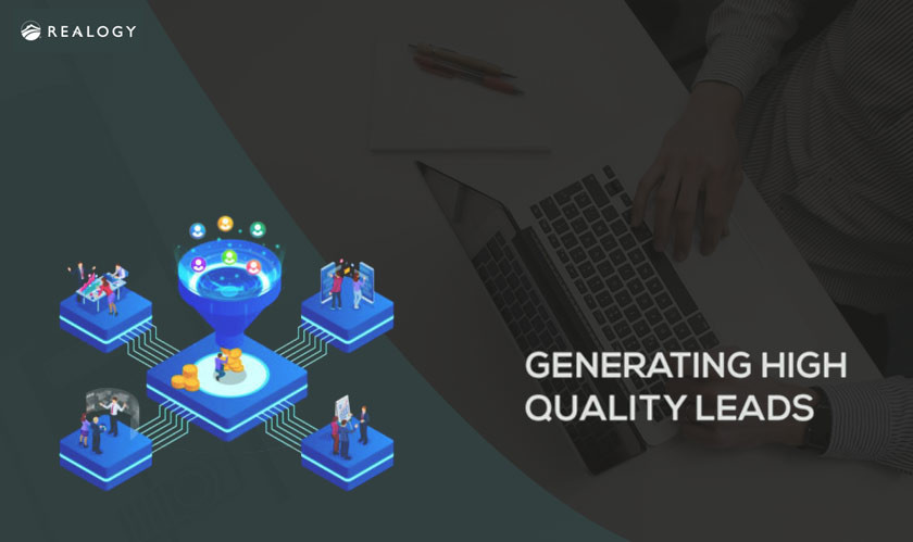 Realogy unites agent lead generation programs to drive high-quality leads