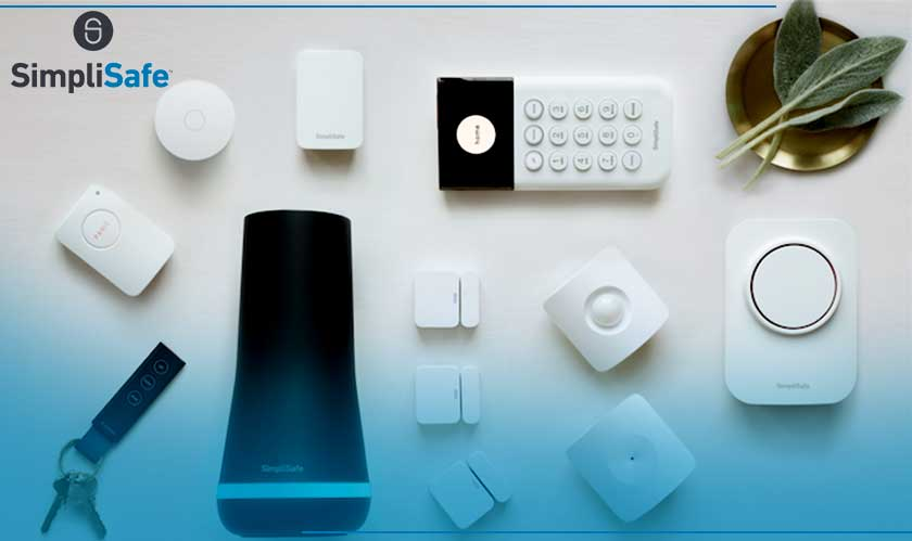 Reformed SimpliSafe's home security system is convincing!