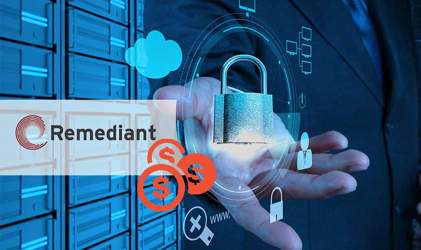 Remediant has secured $15 million in series A funding