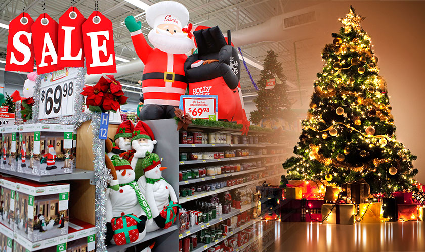 Will Christmas bring prosperity to retailers?