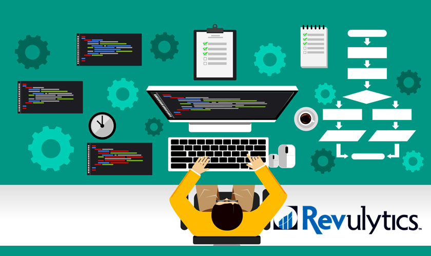 revulytics enhances in application messaging in its software usage analytics solution