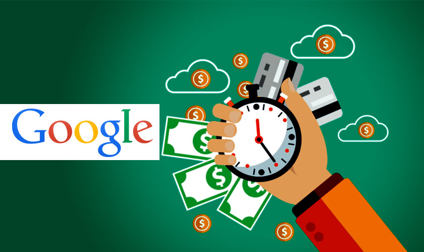 Right on AWS' heels, Google also introduces per-second billing