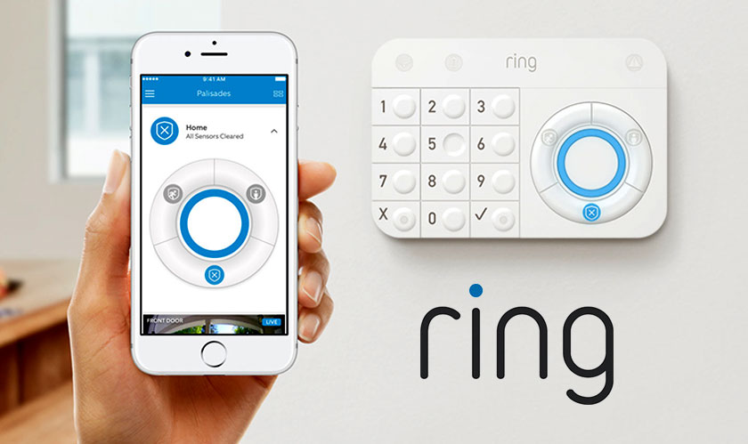 Ring launches Protect for a complete home security solution