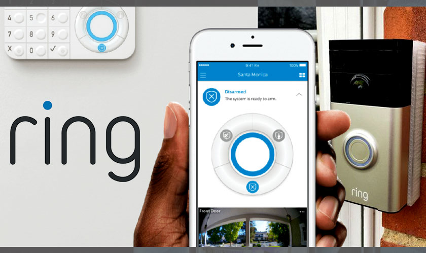 Ring's security system now available to pre-order