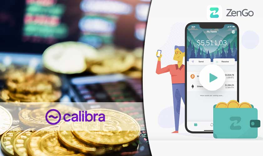 rival facebook cryptocurrency wallet calibra