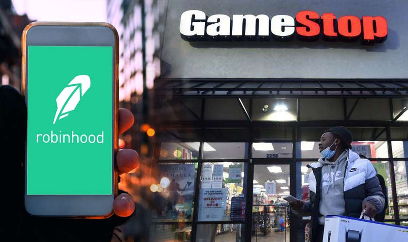 Robinhood facing several lawsuits over freezing GameStop stocks