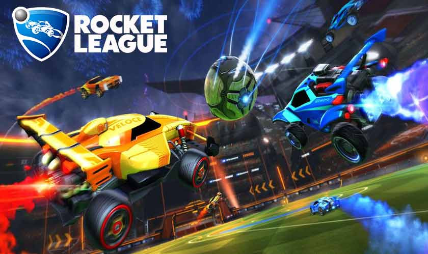 Rocket League for Mobile is in the works and may launch soon