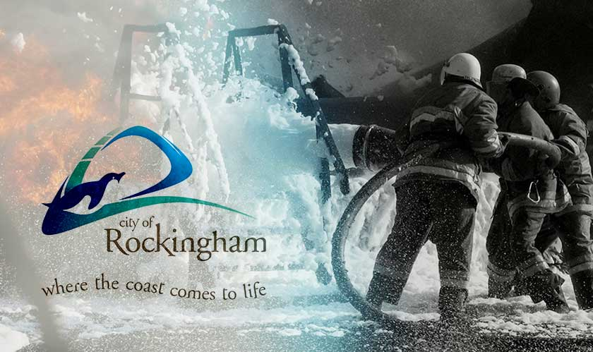 Rockingham brings forth a new fire safety solution