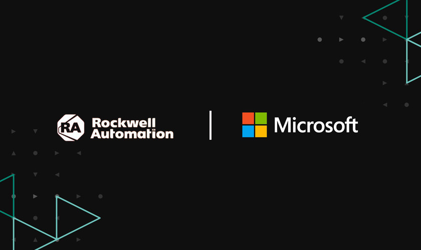 Rockwell Automation, Microsoft Corp Announce a Five-Year Partnership