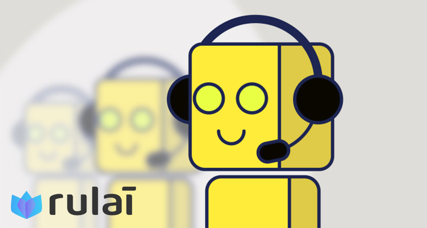 rulai launches low code chatbot developer tool and raises 6 5 million to bring it to the market