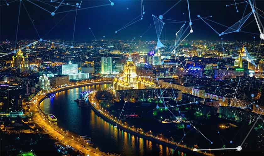 Russia successfully tests its own internal internet