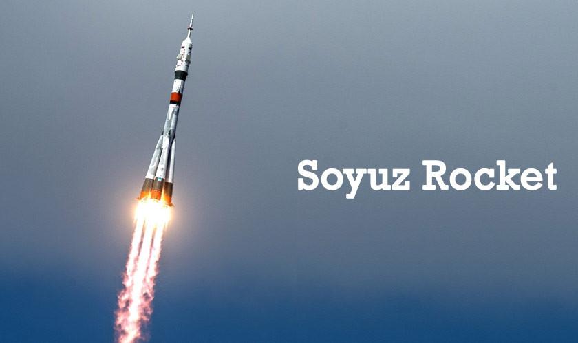Russia based Soyuz rocket launches 36 OneWeb satellites into the orbit