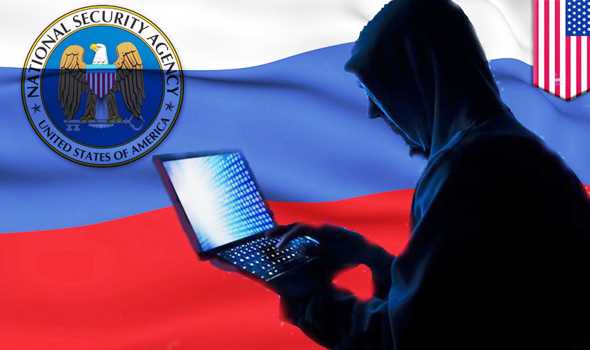 Russian intelligence allegedly broke into NSA in 2015