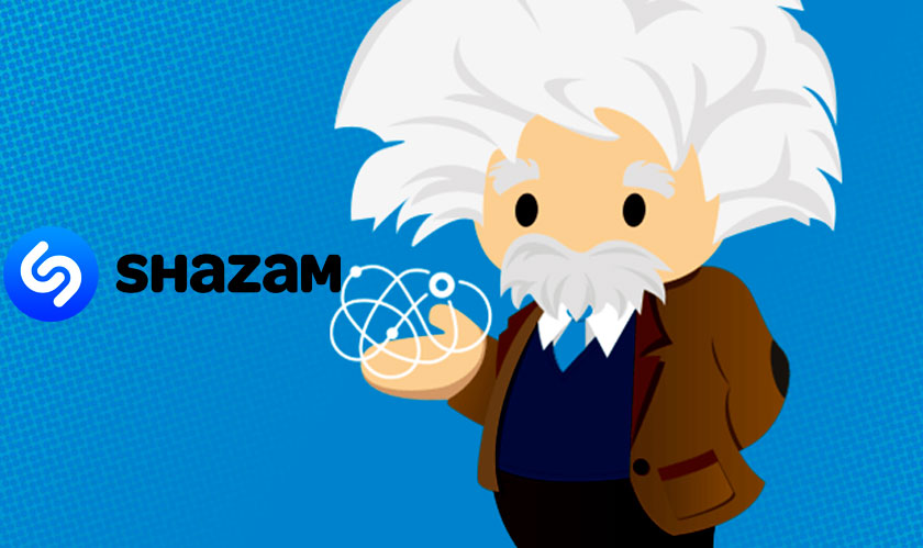 Saleforce's Einstein boosts Shazam's sales productivity