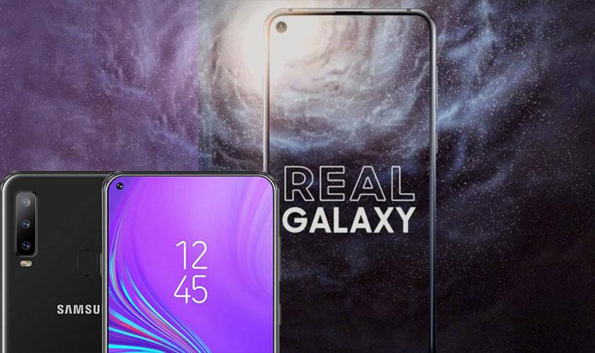 samsung a8 infinity o display