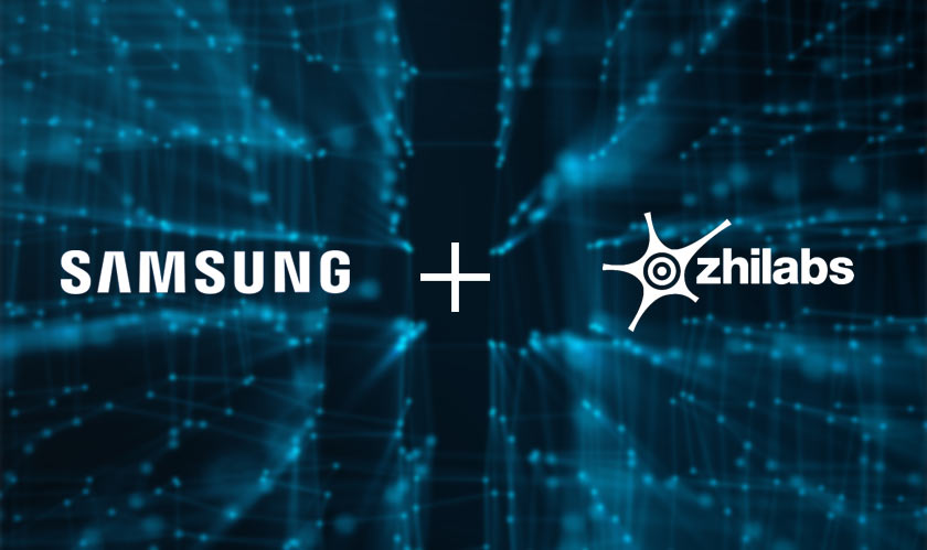 Samsung buys out a Spanish startup to boost its 5G capabilities