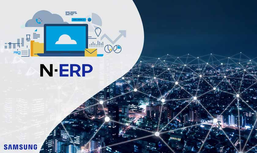 Samsung announces Next Generation ERP System for Business Innovations