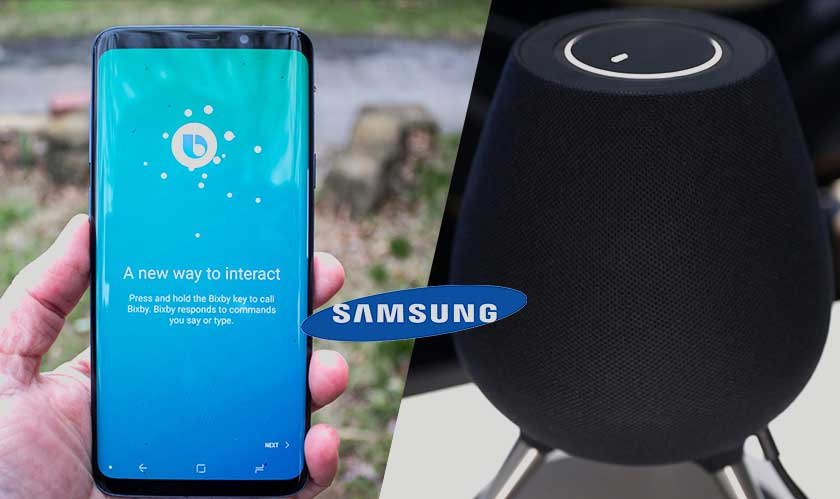 Samsung might be working on budget home speakers
