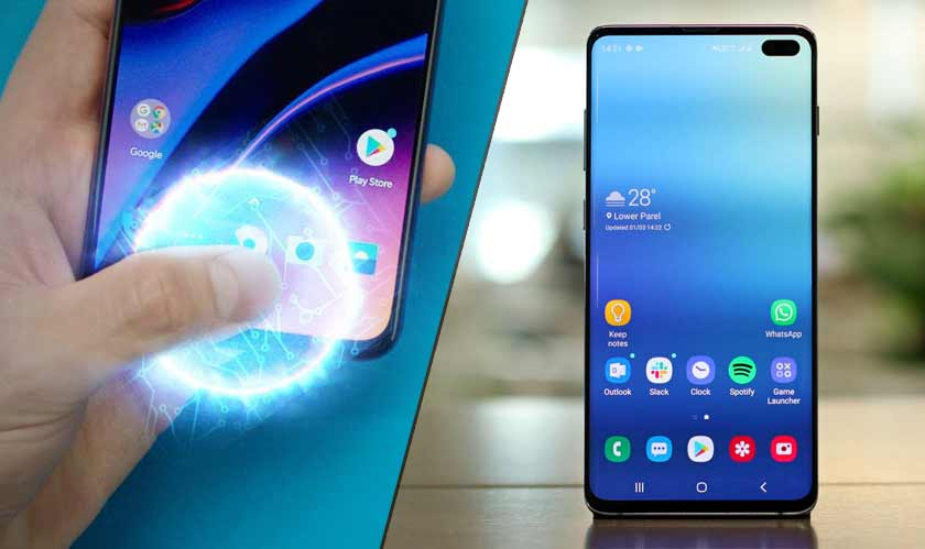 Samsung Acknowledges its Fingerprint Flaw in Galaxy S10