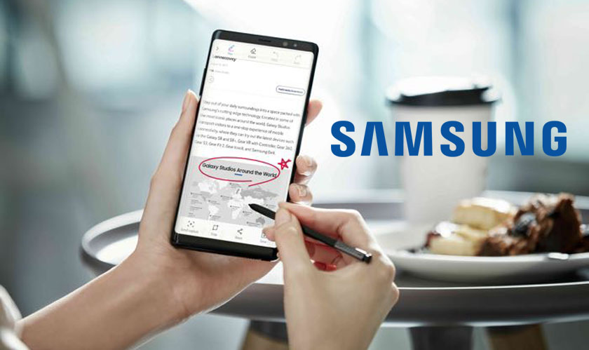 Samsung launches a bug bounty program for smartphones
