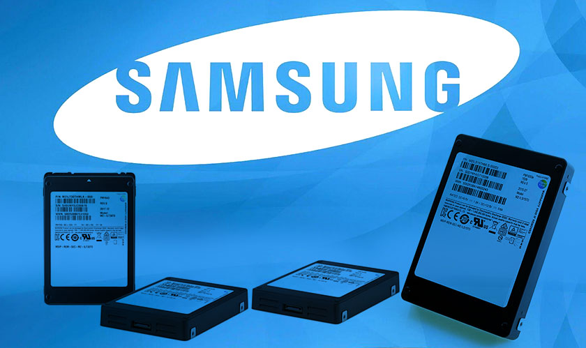 storage samsung new ssd capacity