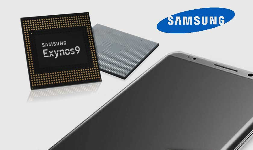 Samsung releases new chip Exynos