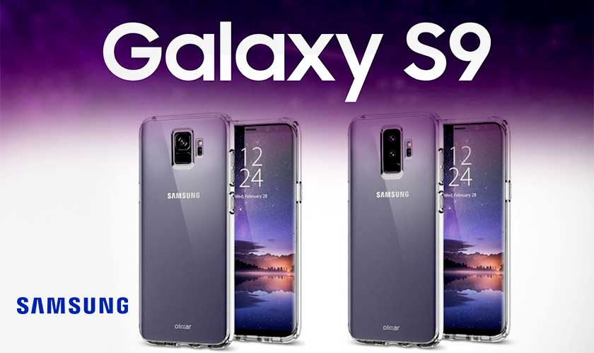 Samsung rolls out Galaxy S9 and S9 Plus