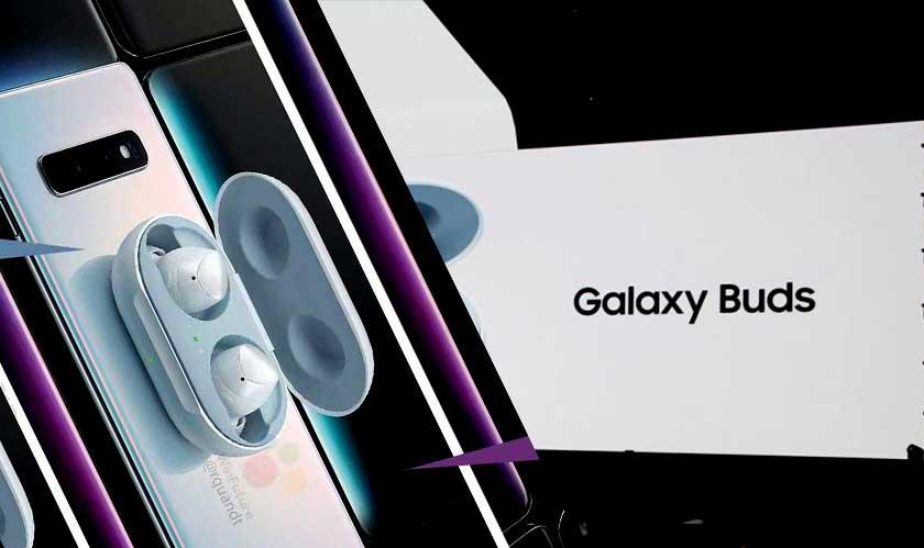 samsung truly wireless galaxy buds