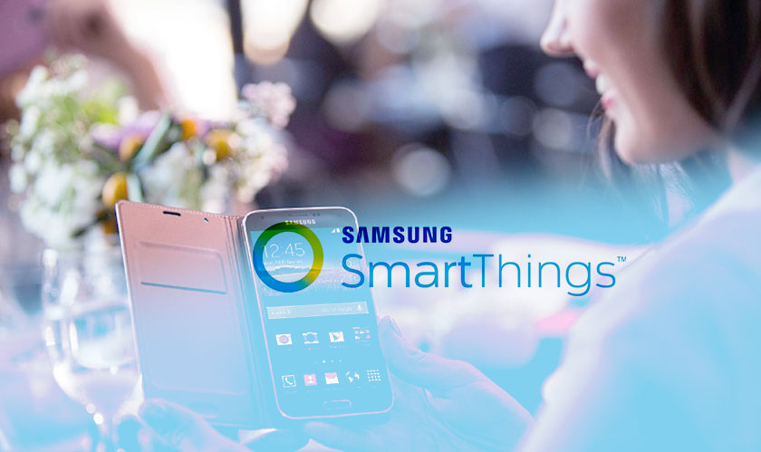 samsung smartthings cloud unites iot