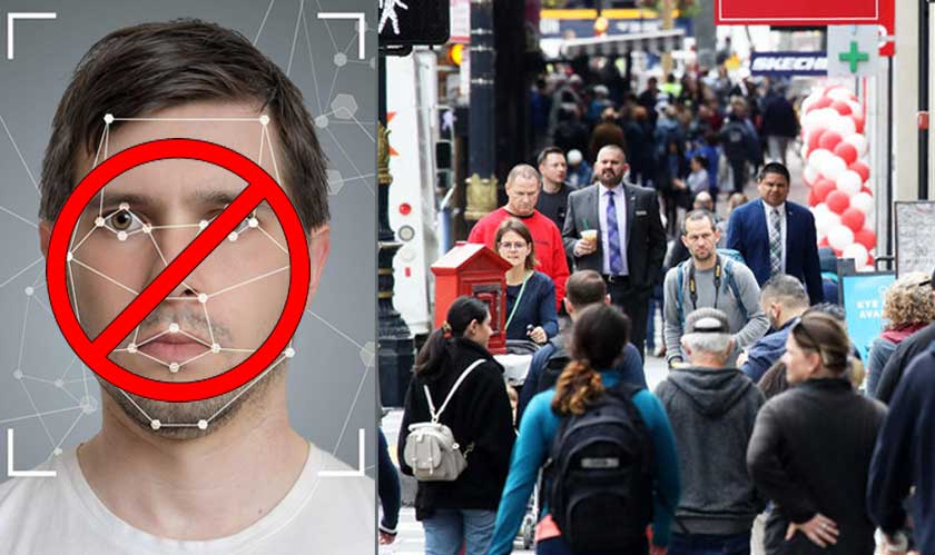 San Francisco could be the first city to ban facial recognition