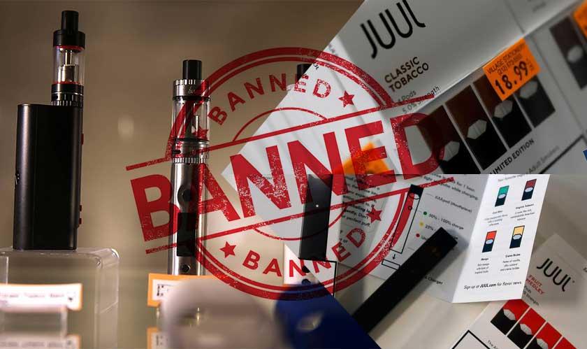 san francisco to ban ecigarette sales