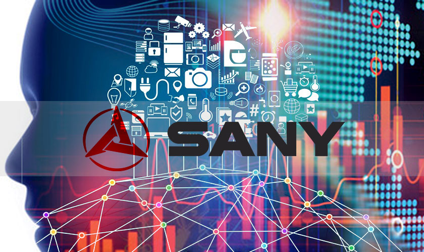 Sany embraces IoT platform and receives a warm welcome