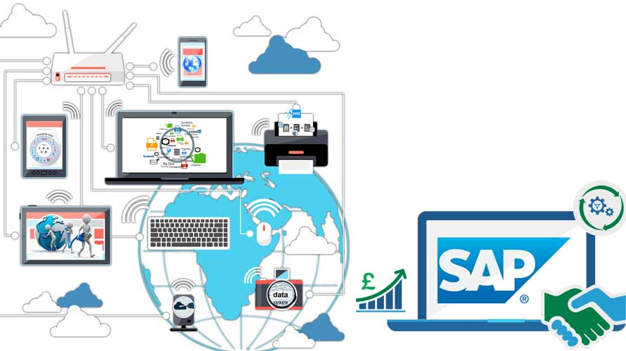 sap data networks unlocks the true potential of enterprise data