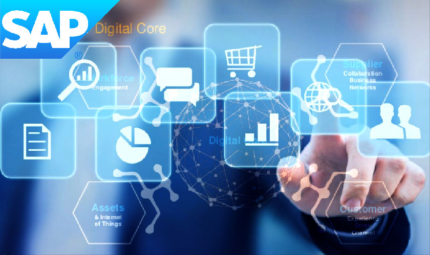 sap opinion on digital transformation