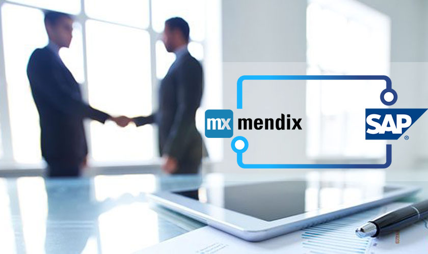 SAP inks deal with Mendix to provide scalable app development platform for the enterprise