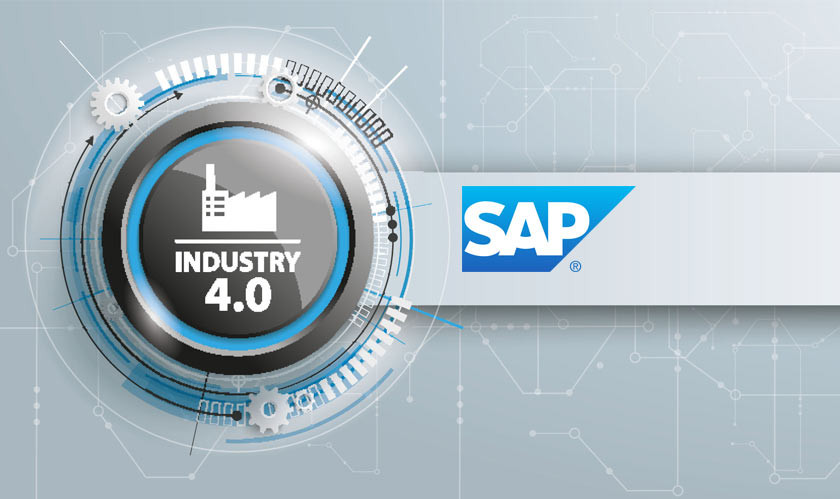 SAP Enhances Innovation Service Package for Industry 4